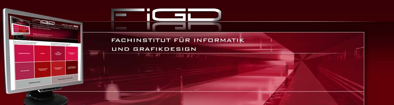 FiGD Fachinstitut für Informatik und Grafikdesign